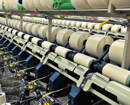текстильные станки