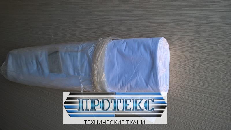 бязь, белая, купить в Москве и области, доставка по РФ