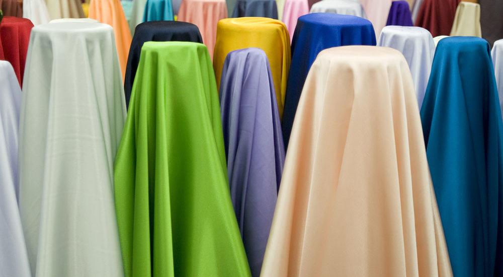 текстильная продукция