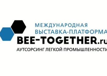 выставка-платформа bee-together