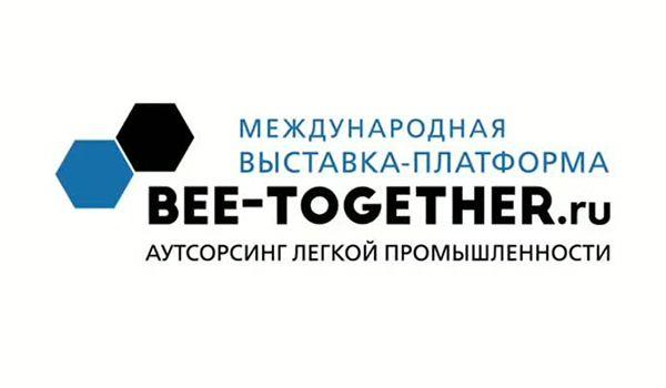выставка-платформа bee-together