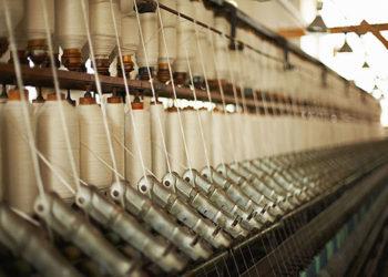 текстильное производство