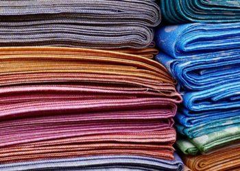 российский текстиль в 2020